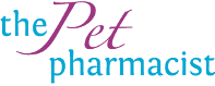The Pet Pharmacist Logo