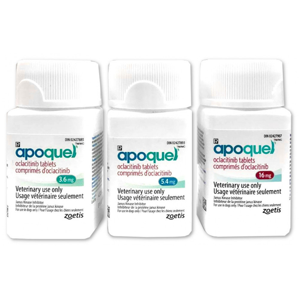 Apoquel 16mg photo