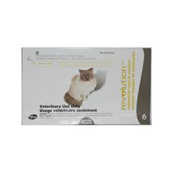 Revolution Taupe (feline 7.6-10kg)