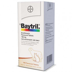 Baytril 150mg