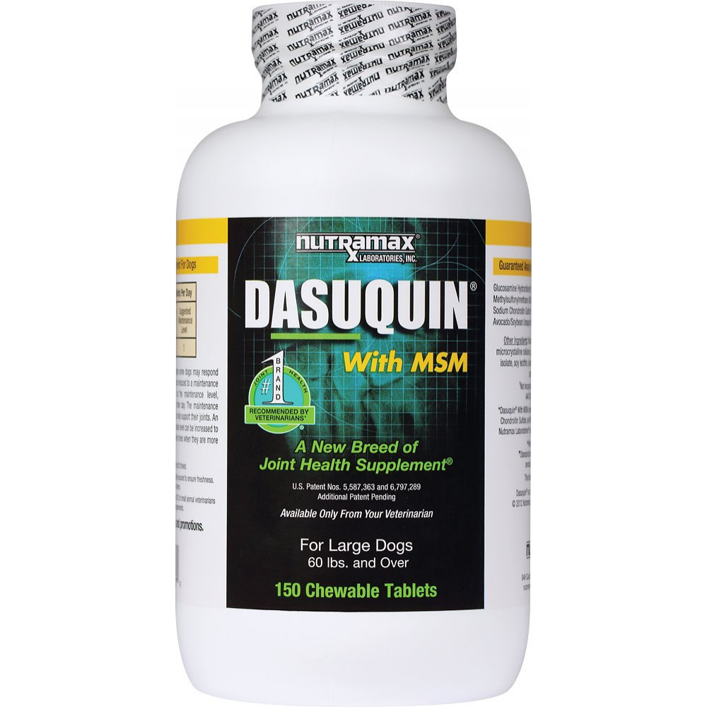 Dasuquin MSM (Canine - Large) photo