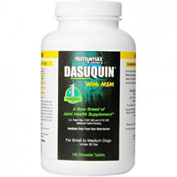 Dasuquin MSM (Canine - Small/Medium)