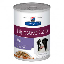I/D Diet Canine LF DigestiveCare GI Restore Chicken Stew Can/12x12.5oz