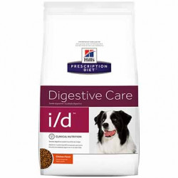 I/D Diet Canine GI Bag/17.6 lb