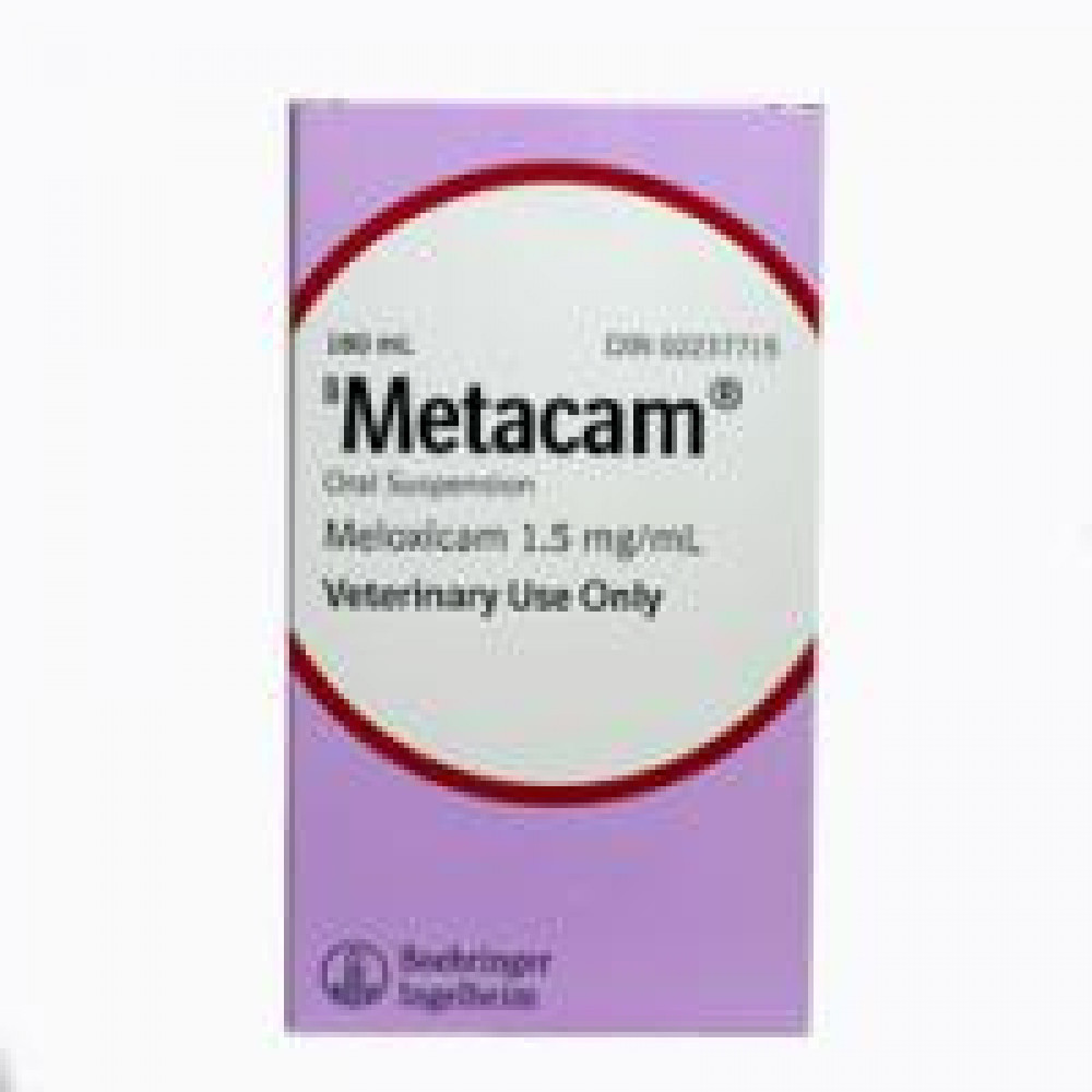 Metacam 1.5mg/ml 180ml photo
